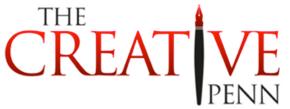 Logo praise creative penn