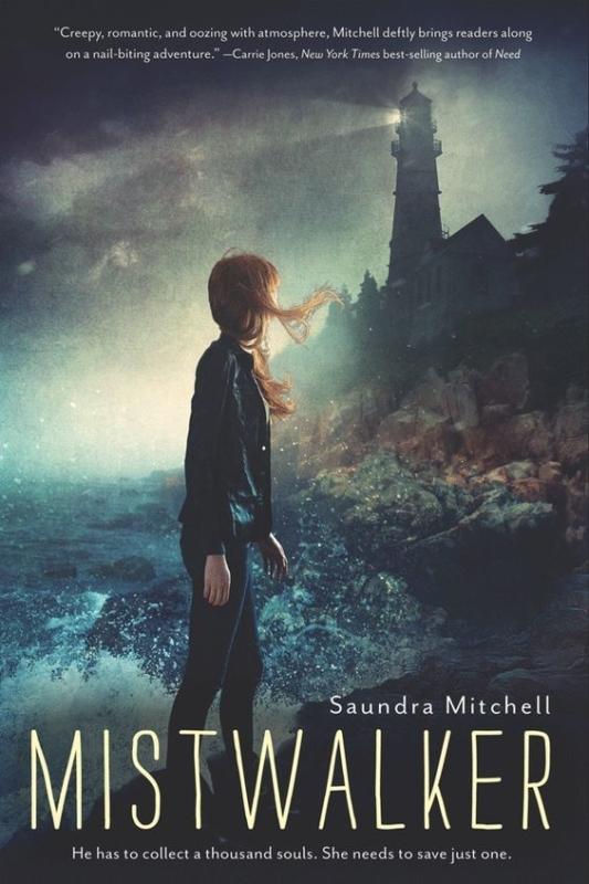 10 Mistwalker Sandra Mitchell