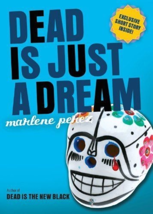 13 Dead is just a dread Marlene Perez