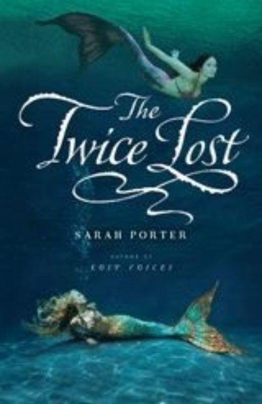 15 The twice lost Sarah Porter