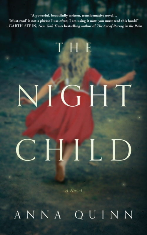 2 THE NIGHT CHILD Anna Quinn