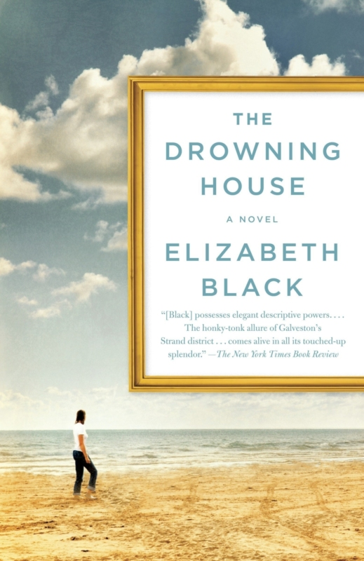 3 Elizabeth Black The Drowning House