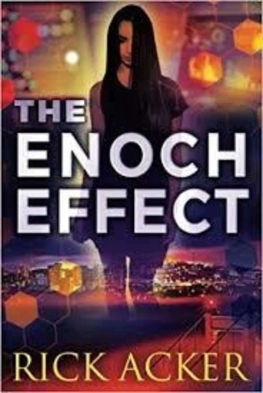 3 THE ENOCH EFFECT Rick Acker