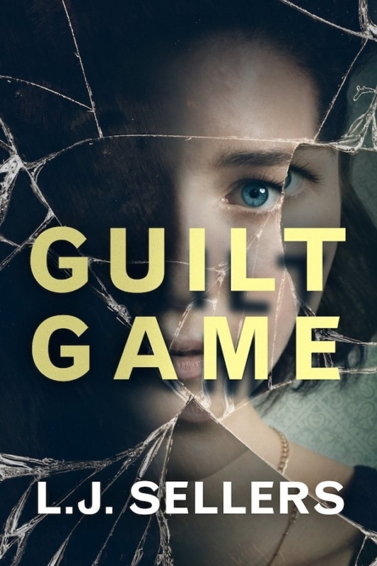 4 THE GUILT GAME LJ Sellers