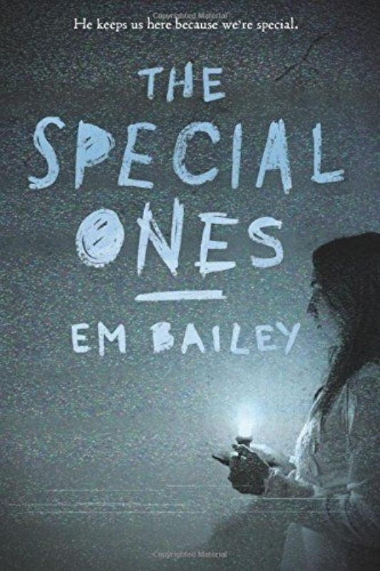 4 The special ones Em Bailey