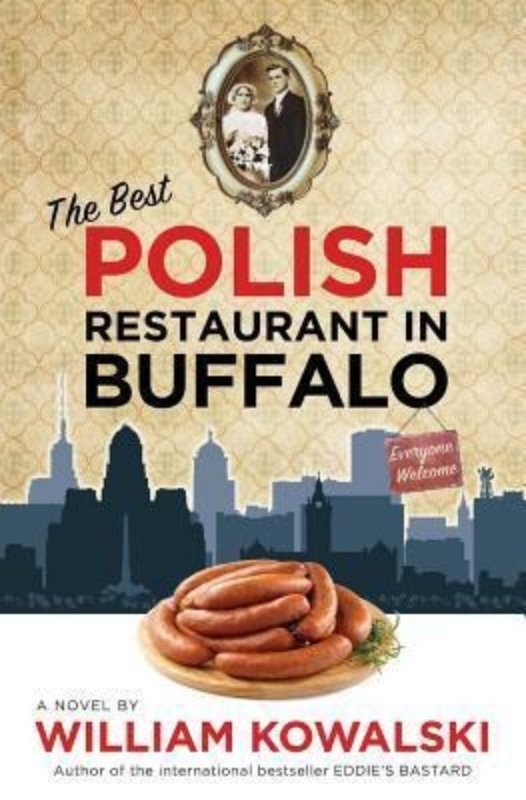 6 THE BEST POLISH RESTAURANT IN BUFFALO William Kowalski