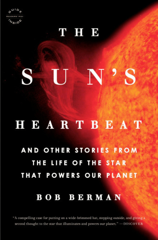 8 the suns heartbeat bob berman