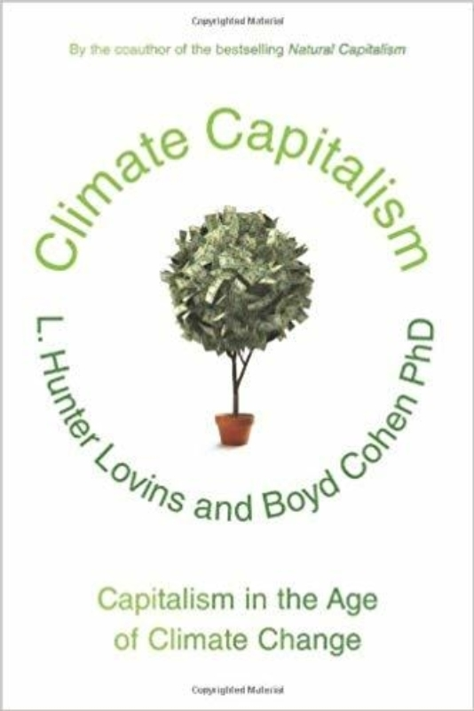 Climate Capitalism L Hunter