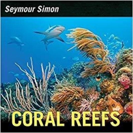 Coral Reefs Seymour Simon