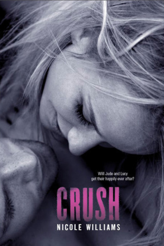 Crush by Nicole Williams