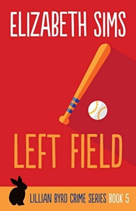 Left Field Elizabeth Sims