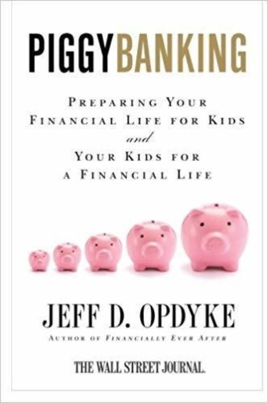 Piggybanking Jeff Opdyke