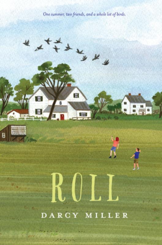 Roll Darcy Miller