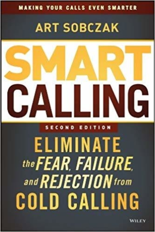 Smart calling Art Sobczak