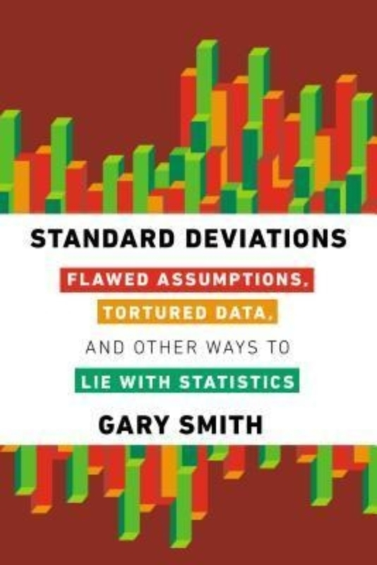 Standard deviations Gary Smith