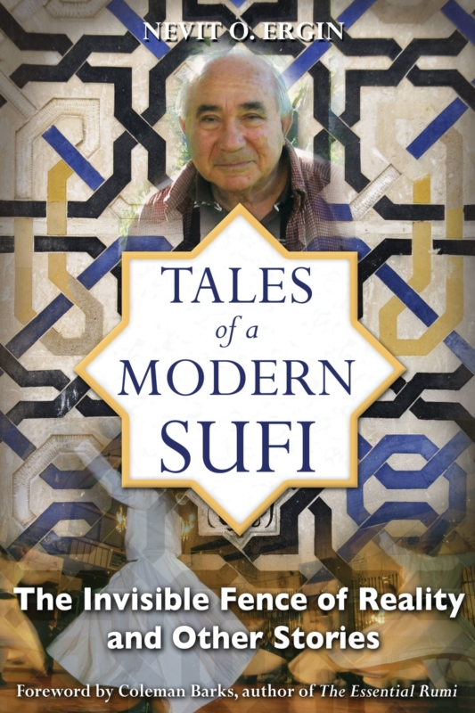 TALES OF A MODERN SUFI by Coleman Barks