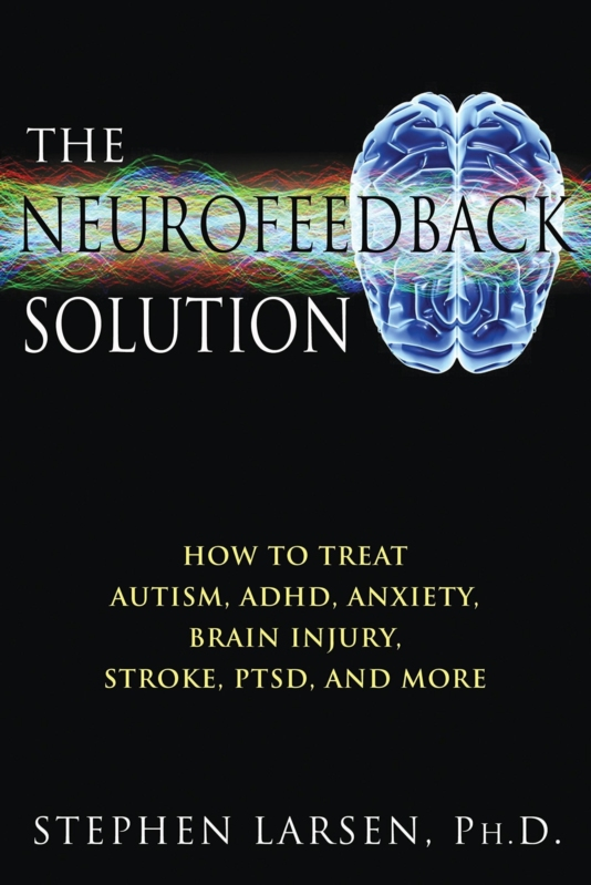 THE NEUROFEEDBACK SOLUTION by Stephen Larsen