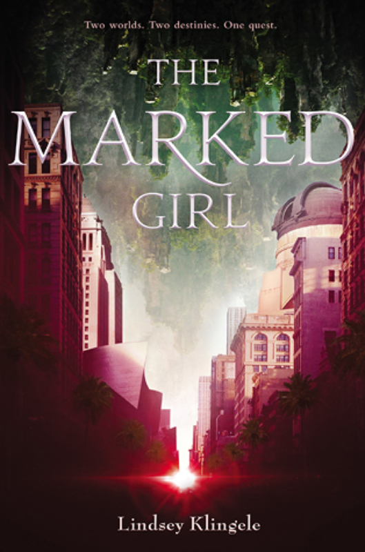 The Marked Girl by Lindsey Klingele