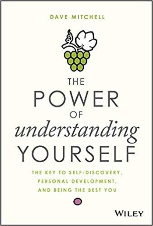 The Power of Understanding Yourself by Dave Mitchell