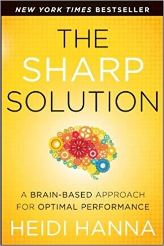 The Sharp solution Heidi Hanna