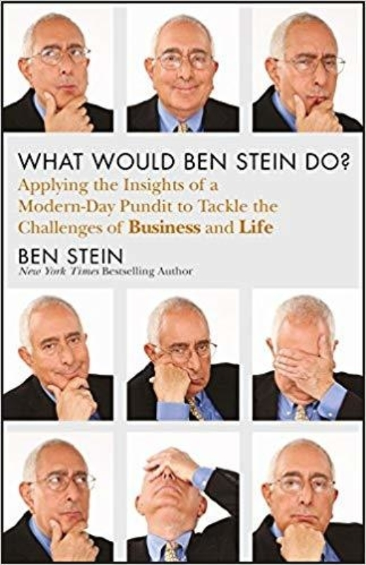 What would Ben Stein Do