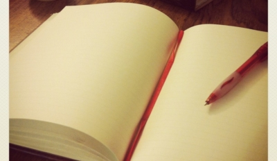 Blank page1