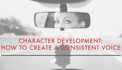 Featured Character Development