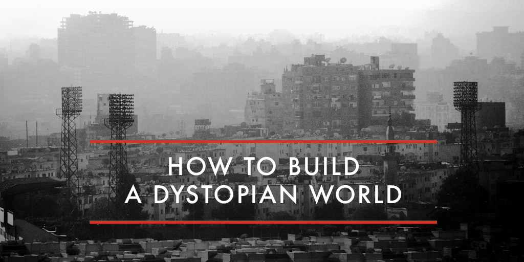 what are the most important dystopian Dystopia and science fiction:  one of the most famous dystopian  it's important to remember that dystopian fictions tend to reflect the fears and.