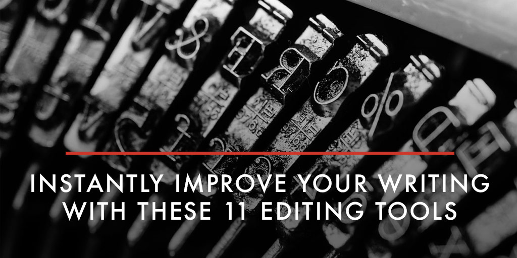 How can you tell that your writing is improving?