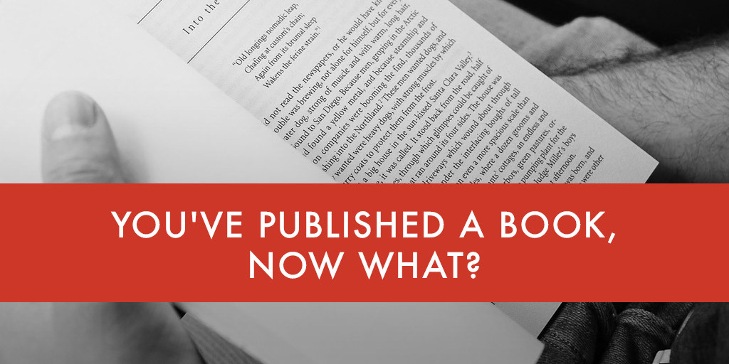 You've-Published-a-Book,-Now-What-