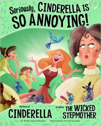 cinderella-annoying