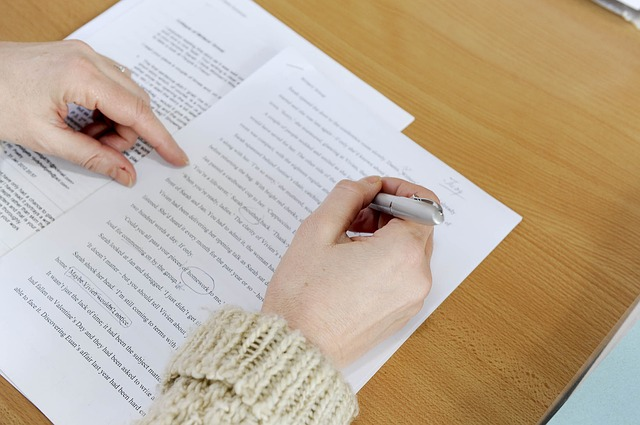 Copyediting vs  Proofreading: What's the Difference? | NY