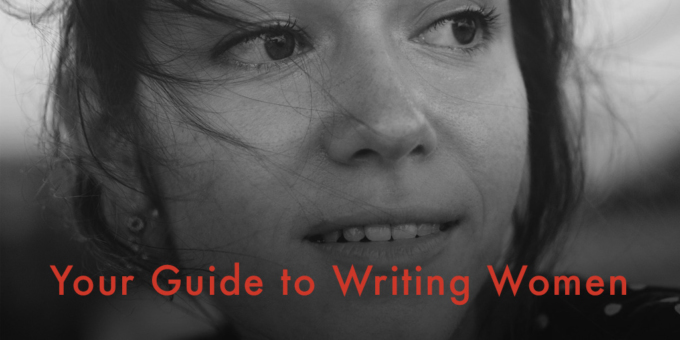 FEATURED Your Guide to Writing Women