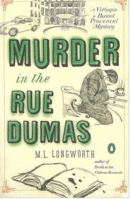 Murder in the Rue