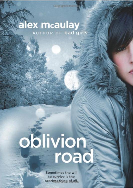 Oblivon Road