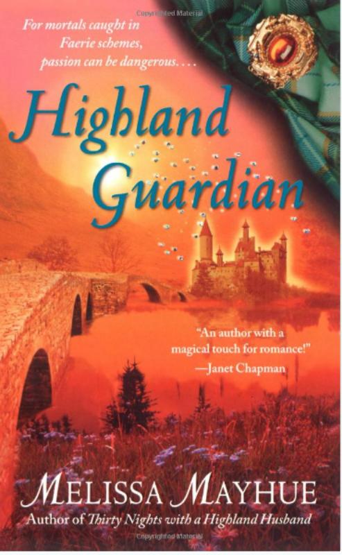 Highlander Guardian