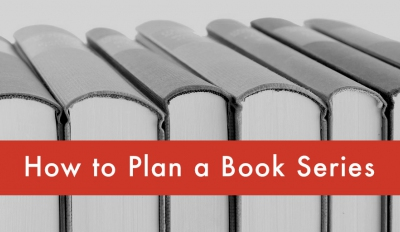 FEATURED How to Plan a Book Series