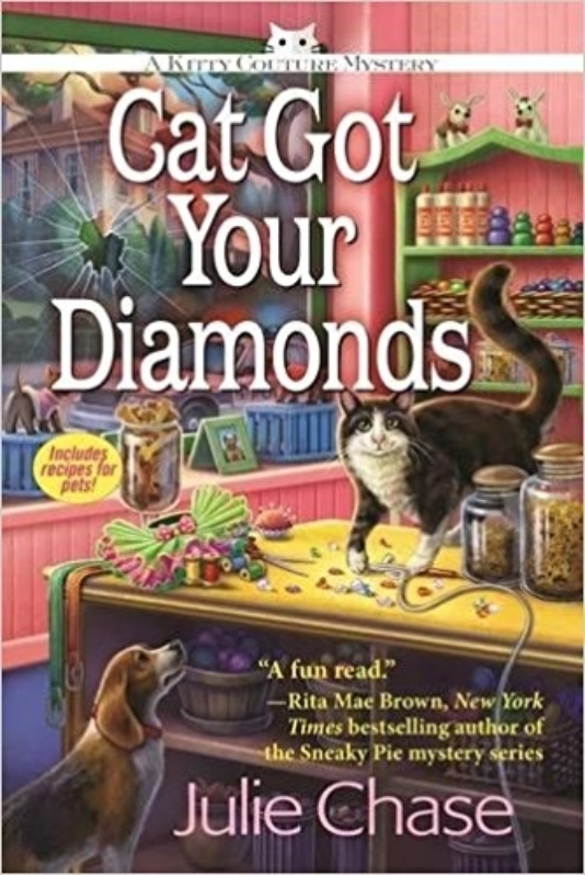 Cat diamonds