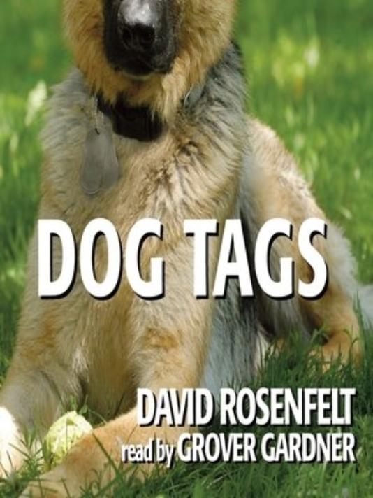 Dog tagssssss