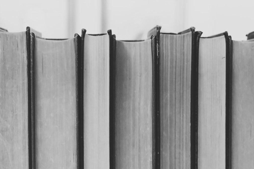 Publish a non-fiction book
