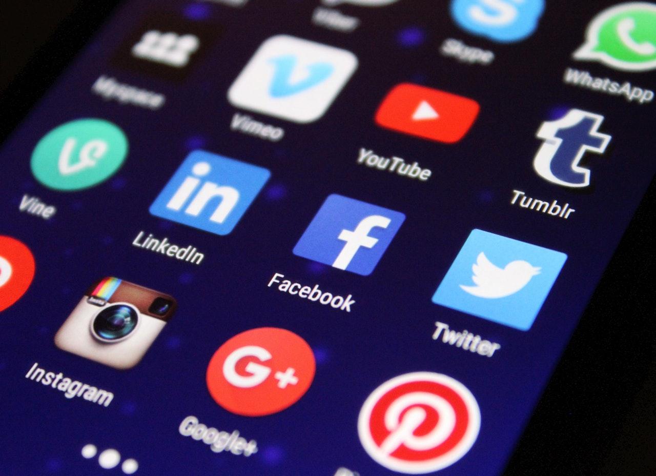 Social Media Marketing for Authors