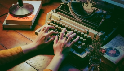FEATURED IMAGE New York Book Editors 9 27 2021 How to Become a Ghostwriter