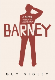 Barney Cover