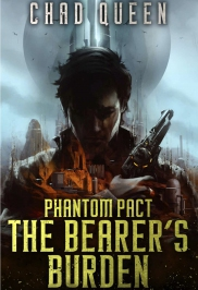 The Bearers Burden Cover