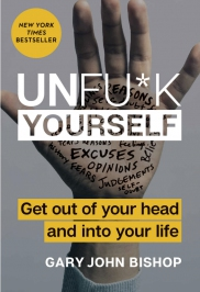 Unfuk Yourself Cover