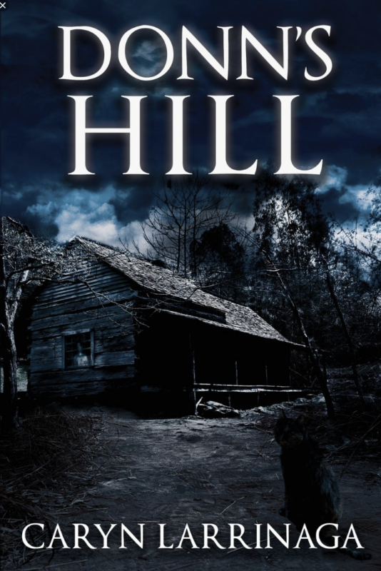 Donns Hill Cover
