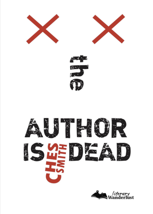 The Author is Dead Cover