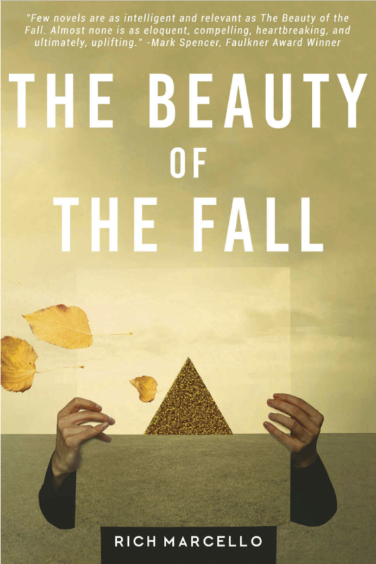 The Beauty of the Fall Cover