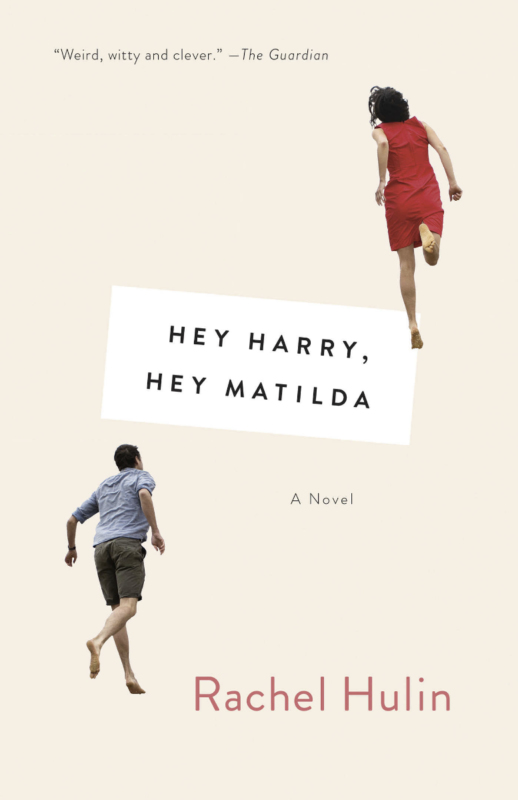 Hey Harry Hey Matilda Cover