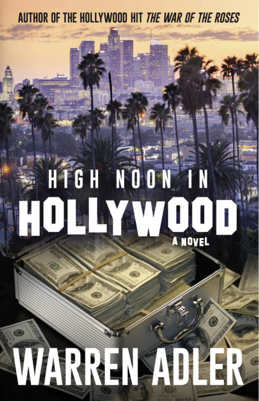 High Noon in Hollywood Cover